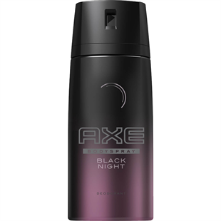 Axe Deodorant - Black Nıght